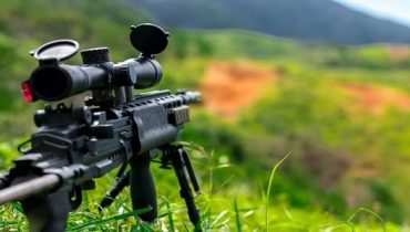 Center Point Scope Review