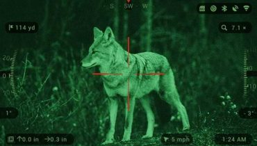 How Night Vision Goggles Work