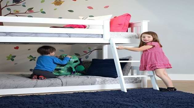 Max and Lily Bunk Bed Review