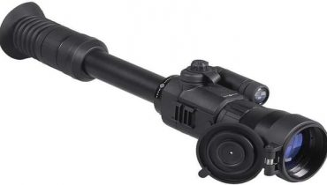 Sightmark Photon Rt Review