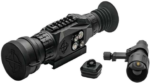 Sightmark Wraith Review