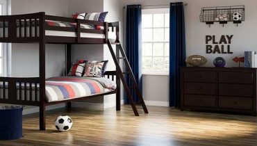 Storkcraft Bunk Bed Review